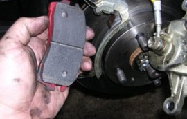 Brake Service Mercedes and BMW Sacramento