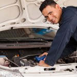Mercedes and BMW trained technicians