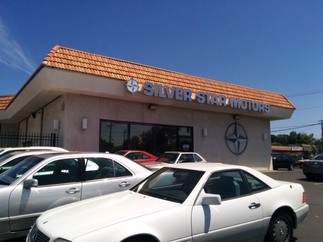 Sacramento Mercedes & BMW Repair pic