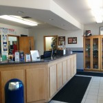 bmw repairs waiting room sacramento pic