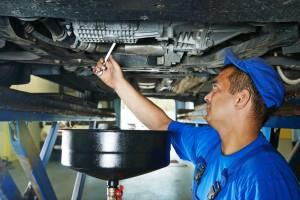 Scheduled Maintenance BMW Sacramento